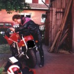 Ducati 750SS in Celle beim Hinrich