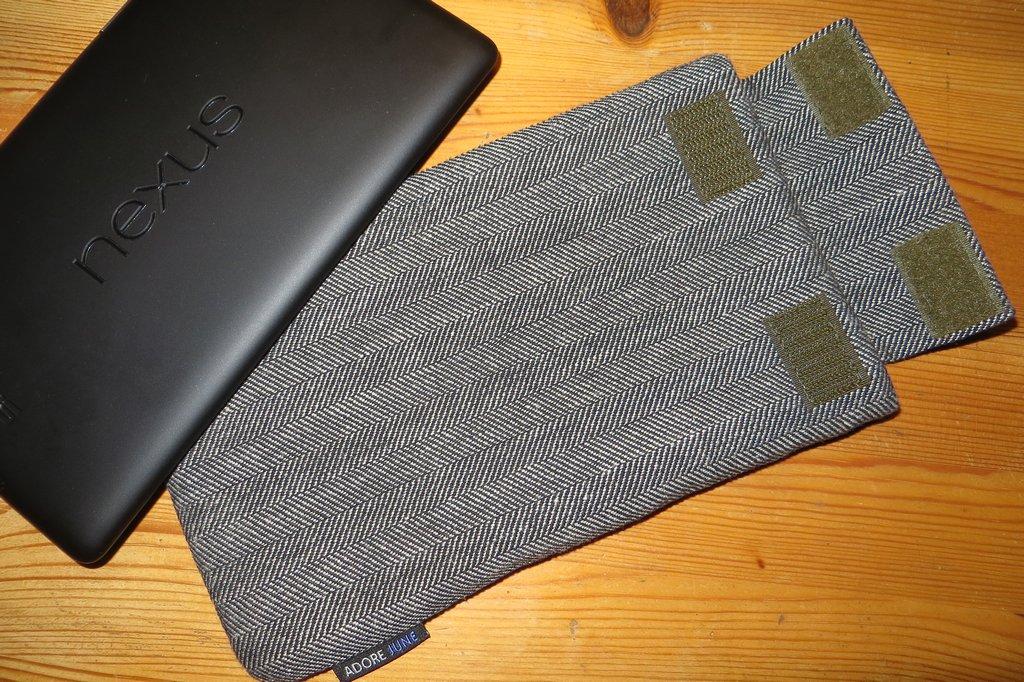 Nexus 7 (2013) Adore June Tasche