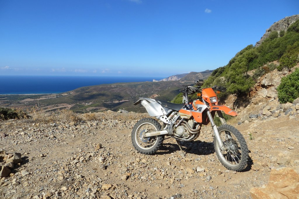 Sardinien 2014 - Schlauchberg